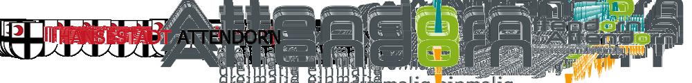 Logo der Stadt Attendorn
